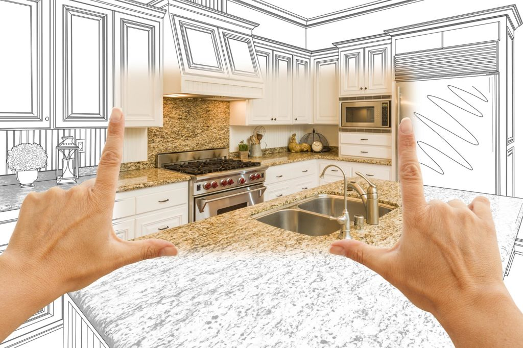 Customers Visualizing Your Products Online Will Drive Demand For Your  Brand. Slider1  Kitchen Visualizer