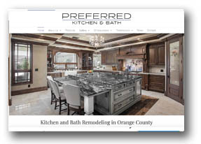 Preferred Kitchen and Bath in Lake Forest