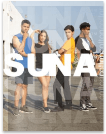 Suna Cotton Catalog