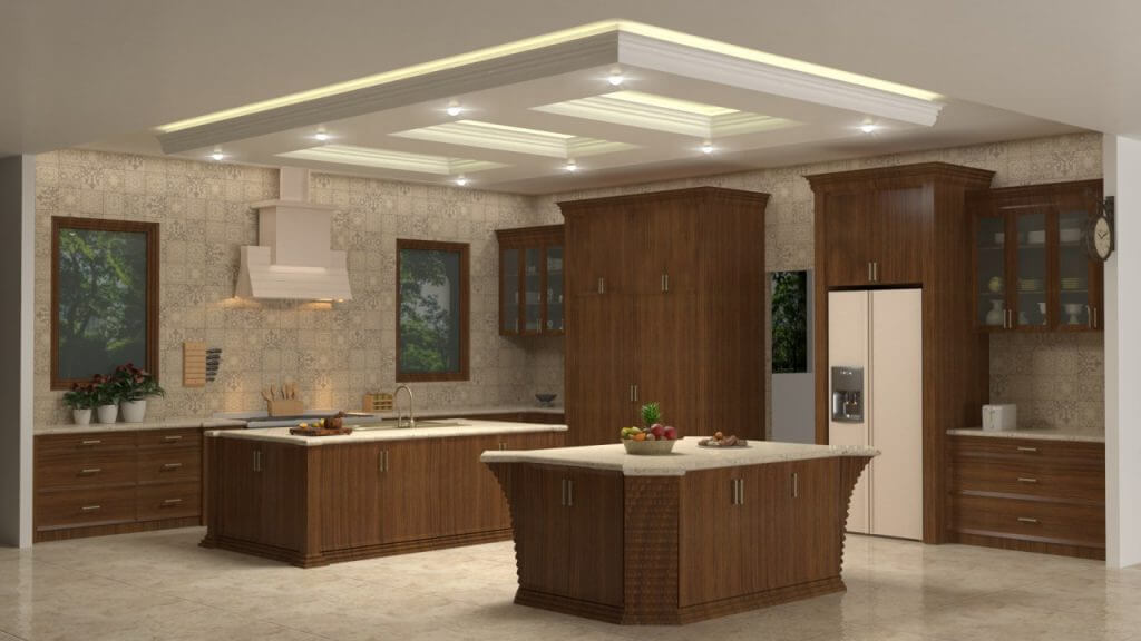 Kitchen remodeling in OC