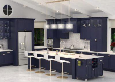 custom kitchen visualizer