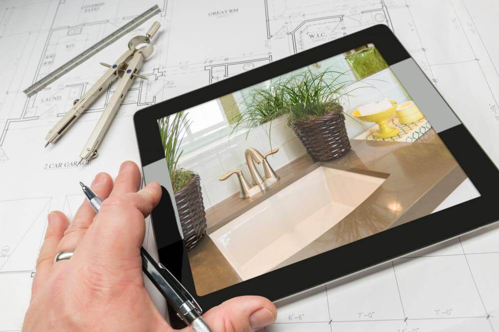 Digital Marketing for home remodelers in Mission Viejo